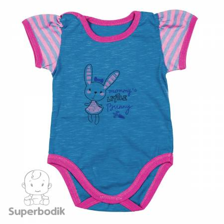 Бодик Mommys little Bunny